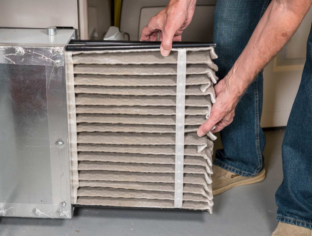 Check-and-Change-the-Furnace-Filter