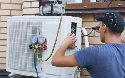 Reasons why a ductless cooling system is the right choice